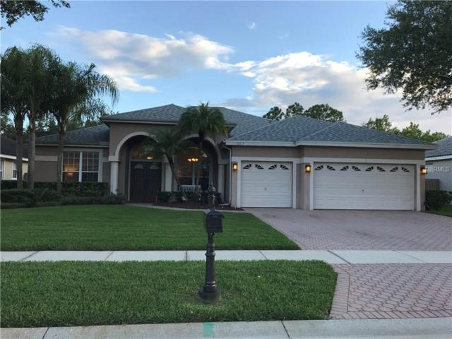 12013 Wandsworth Drive, Tampa, FL 33626 (MLS #T2889589) :: The Duncan Duo & Associates