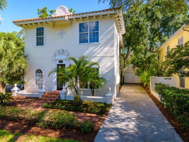 4306 W San Pedro Street, Tampa, FL 33629 (MLS #T2889610) :: The Duncan Duo & Associates