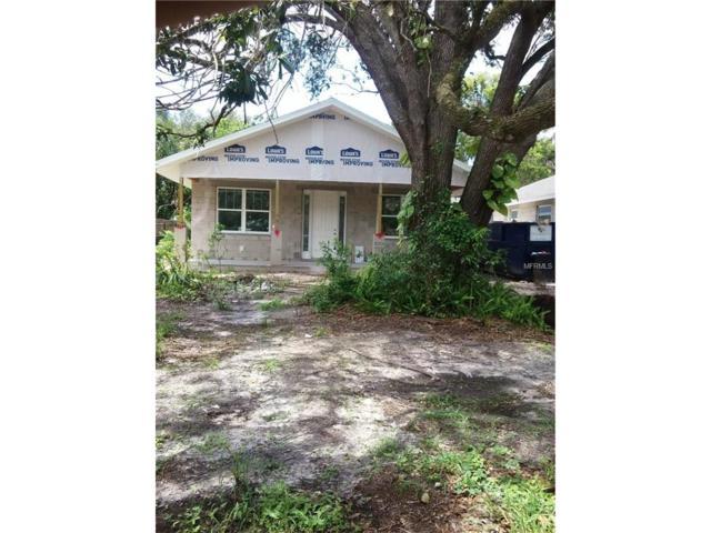330 W Jean Street, Tampa, FL 33604 (MLS #T2889627) :: The Duncan Duo & Associates