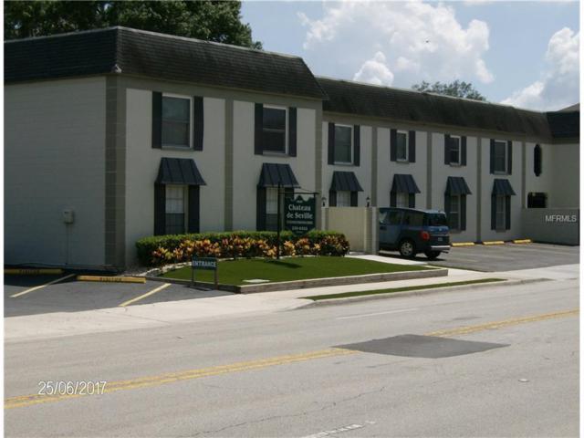2808 W Azeele Street #205, Tampa, FL 33609 (MLS #T2889652) :: Griffin Group