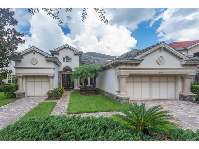 14728 San Marsala Ct, Tampa, FL 33626 (MLS #T2889670) :: Gate Arty & the Group - Keller Williams Realty