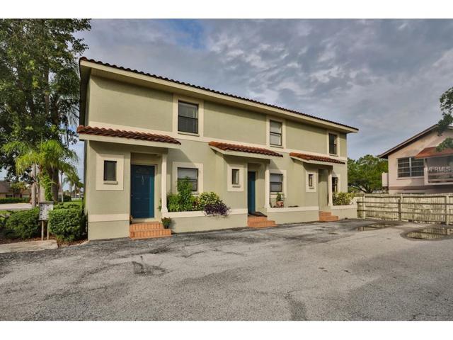 6504 Abaco Drive #101, Apollo Beach, FL 33572 (MLS #T2889763) :: Arruda Family Real Estate Team