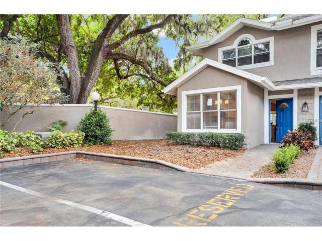 4807 Bayshore Boulevard E4, Tampa, FL 33611 (MLS #T2889764) :: Gate Arty & the Group - Keller Williams Realty