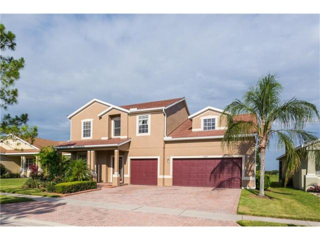 11407 Laurel Brook Court, Riverview, FL 33569 (MLS #T2889767) :: The Duncan Duo & Associates
