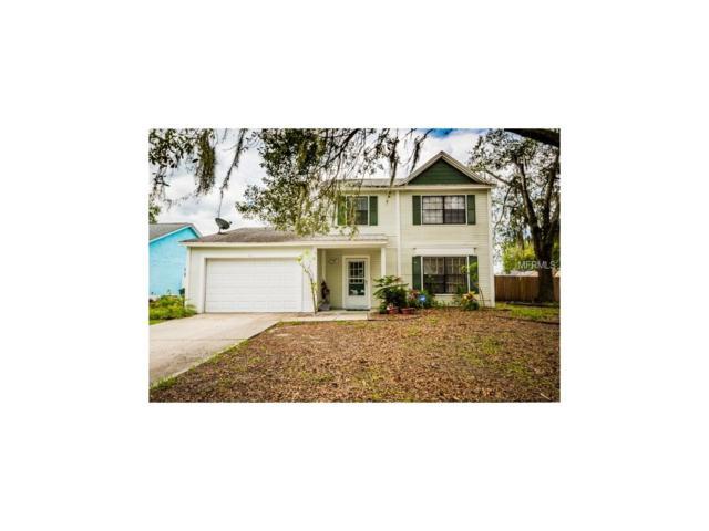 611 Breezeway Court, Brandon, FL 33511 (MLS #T2889799) :: The Duncan Duo & Associates