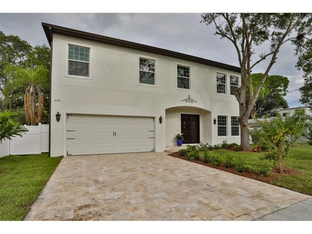 4315 S Cameron Avenue, Tampa, FL 33611 (MLS #T2889825) :: Gate Arty & the Group - Keller Williams Realty