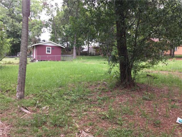 2207 Holton Street, Tallahassee, FL 32310 (MLS #T2889838) :: Premium Properties Real Estate Services