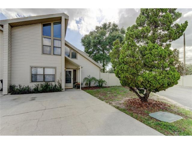 9520 Citrus Glen Place #41, Tampa, FL 33618 (MLS #T2889843) :: The Duncan Duo & Associates