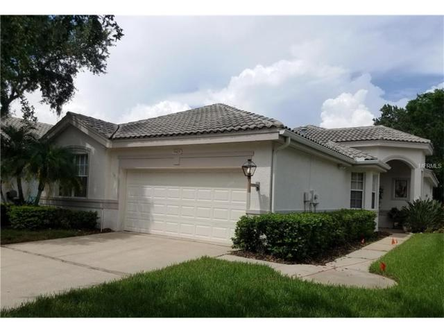 9409 Edenton Way, Tampa, FL 33626 (MLS #T2889847) :: The Duncan Duo & Associates