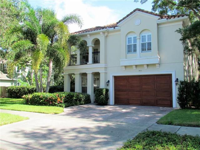 3411 W Granada Street, Tampa, FL 33629 (MLS #T2889870) :: The Duncan Duo & Associates