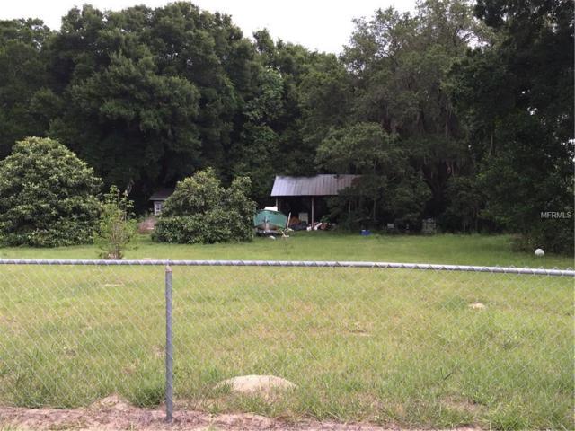 Stark Road, Seffner, FL 33584 (MLS #T2889885) :: Arruda Family Real Estate Team
