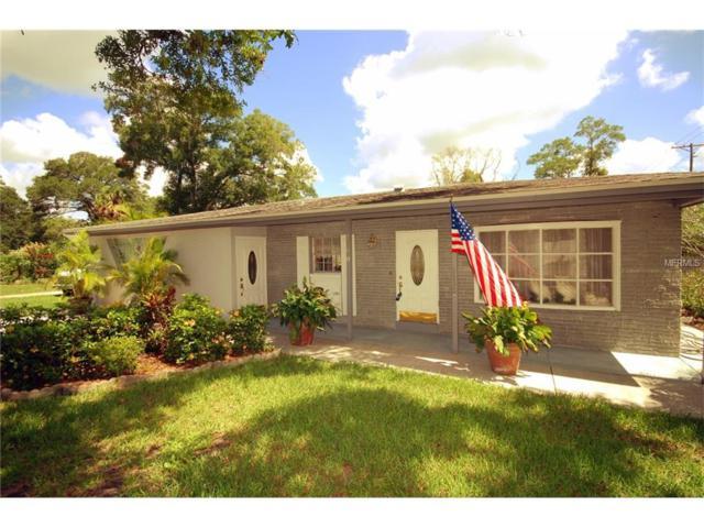 1420 Fernwood Place, Seffner, FL 33584 (MLS #T2889914) :: Arruda Family Real Estate Team
