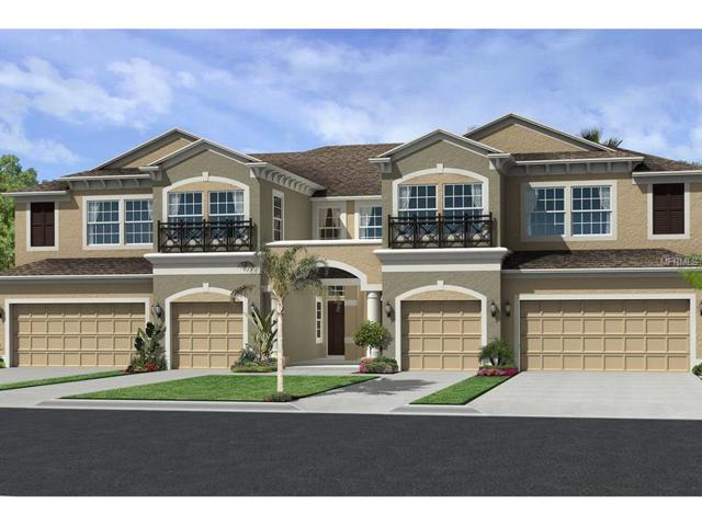 1990 Lake Waters Place #1222, Lutz, FL 33558 (MLS #T2889945) :: The Duncan Duo & Associates