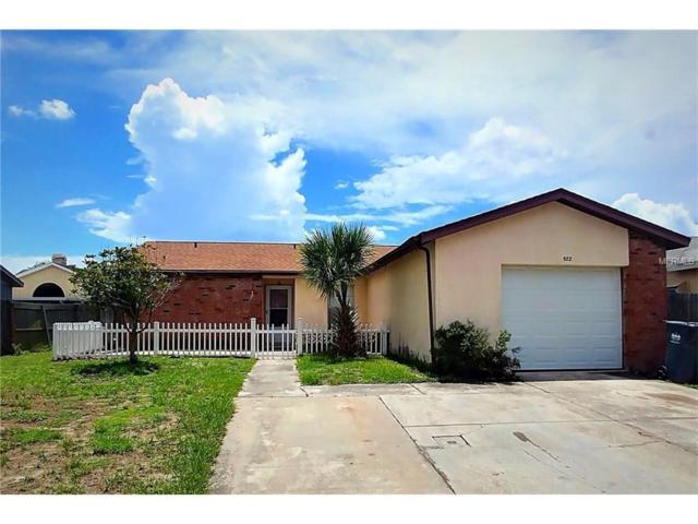 922 Axlewood Circle, Brandon, FL 33511 (MLS #T2889989) :: Arruda Family Real Estate Team