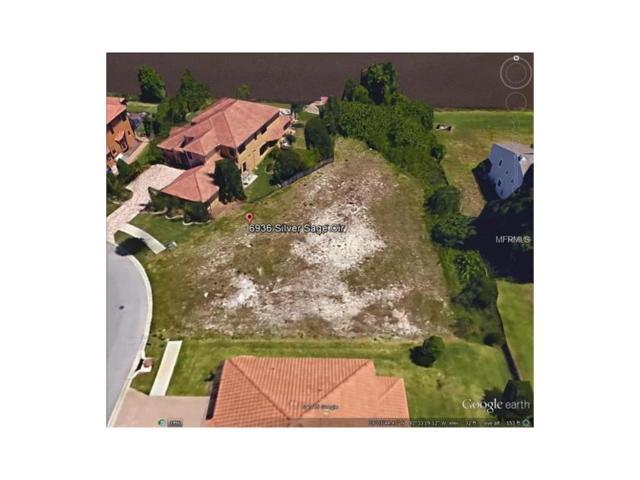 6936 Silver Sage Circle, Tampa, FL 33634 (MLS #T2889998) :: Premium Properties Real Estate Services