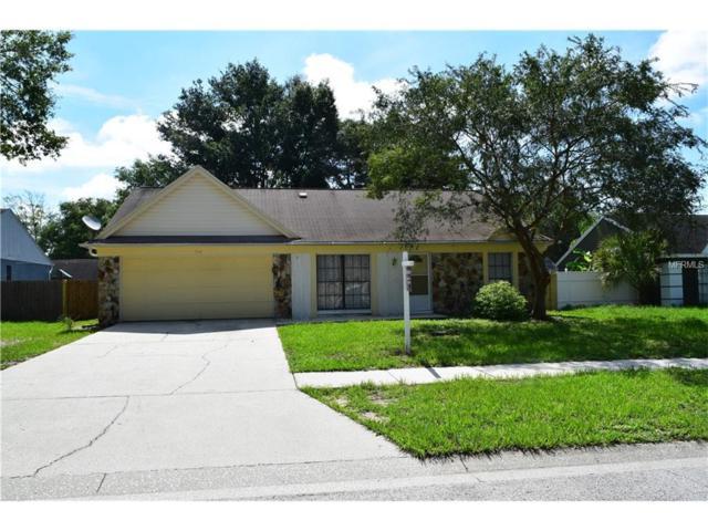 836 Sunridge Point Drive, Seffner, FL 33584 (MLS #T2890048) :: Arruda Family Real Estate Team