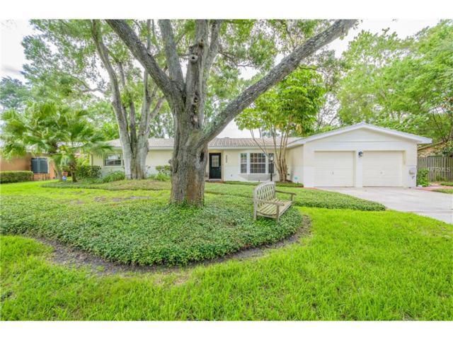 4835 W Sunset Boulevard, Tampa, FL 33629 (MLS #T2890056) :: The Duncan Duo & Associates