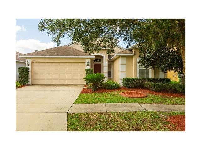 12717 Standbridge Drive, Riverview, FL 33579 (MLS #T2890062) :: The Duncan Duo & Associates