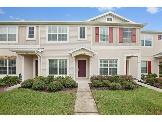 15904 Stable Run Drive, Spring Hill, FL 34610 (MLS #T2890064) :: Arruda Family Real Estate Team