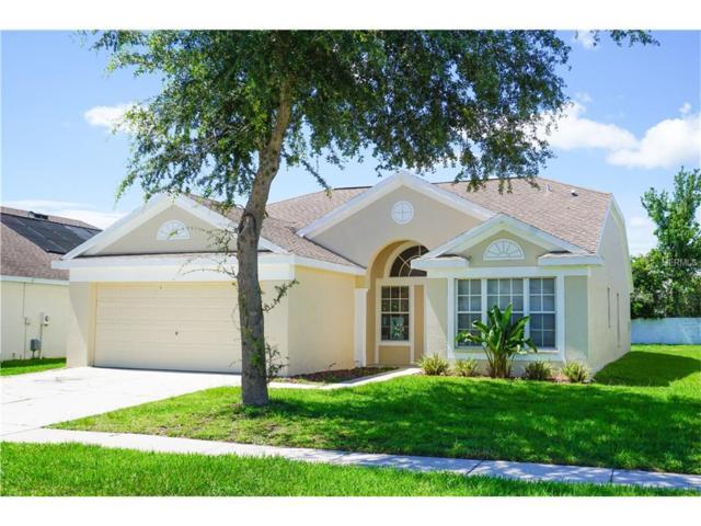 5539 Terrain De Golf Drive, Lutz, FL 33558 (MLS #T2890066) :: Arruda Family Real Estate Team