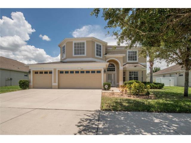13255 Graham Yarden Drive, Riverview, FL 33569 (MLS #T2890101) :: The Duncan Duo & Associates