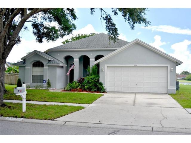 1611 Ledgestone Drive, Brandon, FL 33511 (MLS #T2890137) :: Arruda Family Real Estate Team