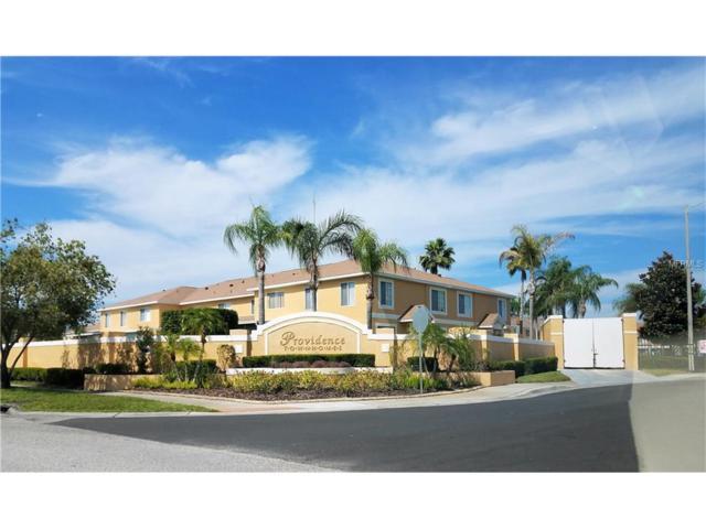 1747 Fluorshire Drive, Brandon, FL 33511 (MLS #T2890142) :: The Duncan Duo & Associates