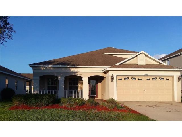 7810 Atwood Drive, Wesley Chapel, FL 33545 (MLS #T2890143) :: Arruda Family Real Estate Team