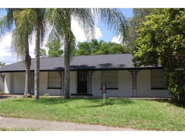 605 S Highview Terrace S, Brandon, FL 33510 (MLS #T2890179) :: The Duncan Duo & Associates