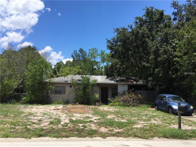2903 W Pearl Avenue, Tampa, FL 33611 (MLS #T2890188) :: The Duncan Duo & Associates