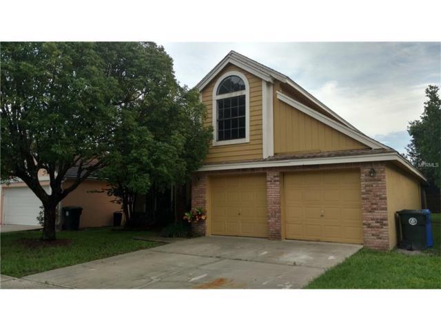 1015 Gotwalt Drive, Oviedo, FL 32765 (MLS #T2890200) :: Premium Properties Real Estate Services