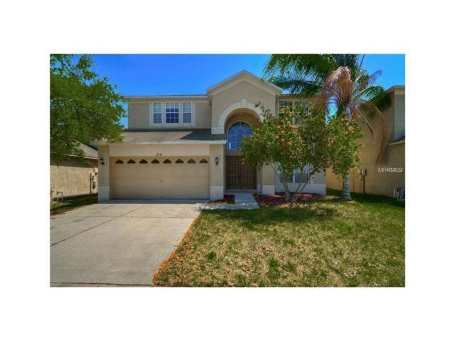 11531 Village Brook Drive, Riverview, FL 33579 (MLS #T2890204) :: The Duncan Duo & Associates