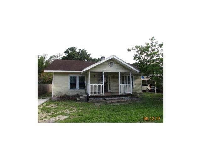 3150 13TH Avenue N, St Petersburg, FL 33713 (MLS #T2890205) :: Arruda Family Real Estate Team