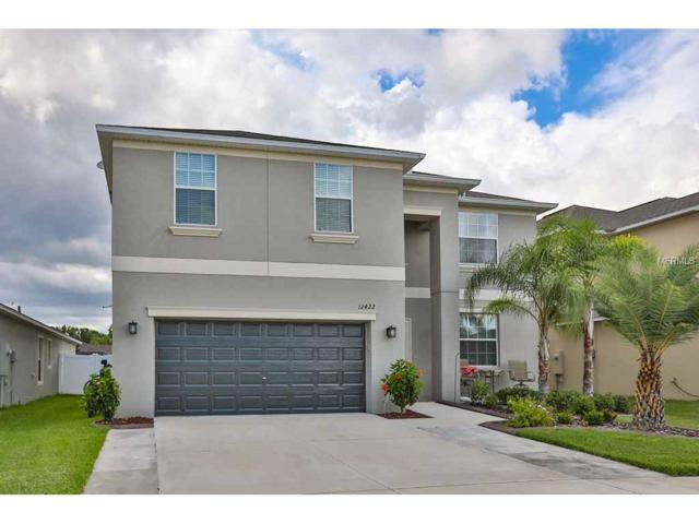 12422 Ballentrae Forest Drive, Riverview, FL 33579 (MLS #T2890230) :: Arruda Family Real Estate Team