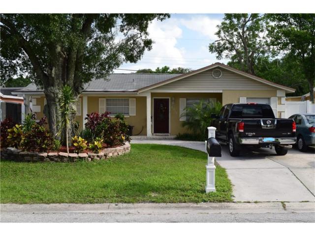 6518 W Clifton Street, Tampa, FL 33634 (MLS #T2890233) :: The Duncan Duo & Associates