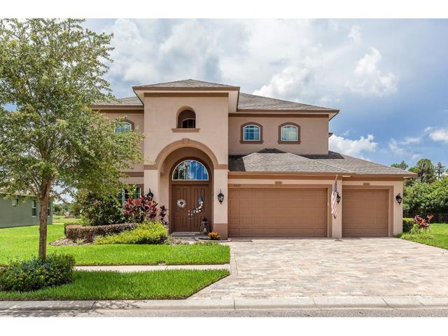 3329 Mapleridge Drive, Lutz, FL 33558 (MLS #T2890248) :: The Duncan Duo & Associates