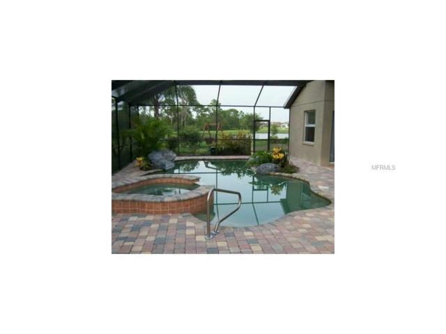 9113 Pinebreeze Drive, Riverview, FL 33578 (MLS #T2890271) :: The Duncan Duo & Associates