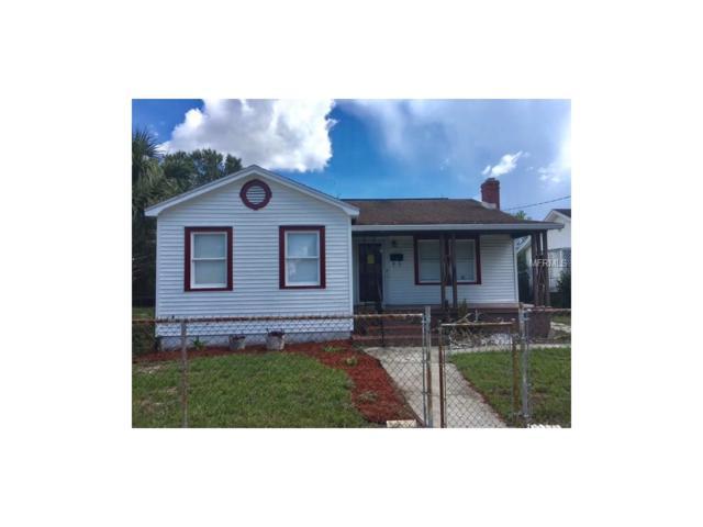1903 E 20TH Avenue, Tampa, FL 33605 (MLS #T2890284) :: Arruda Family Real Estate Team
