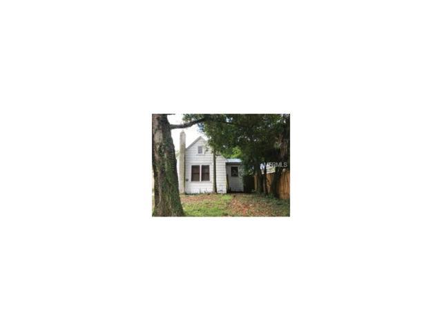 405 E Cayuga Street, Tampa, FL 33603 (MLS #T2890309) :: Arruda Family Real Estate Team
