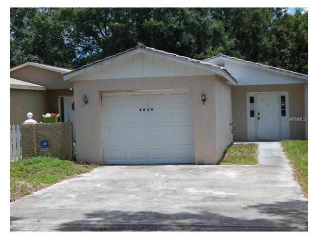 4860 Tampa Downs Boulevard, Lutz, FL 33559 (MLS #T2890396) :: The Duncan Duo & Associates