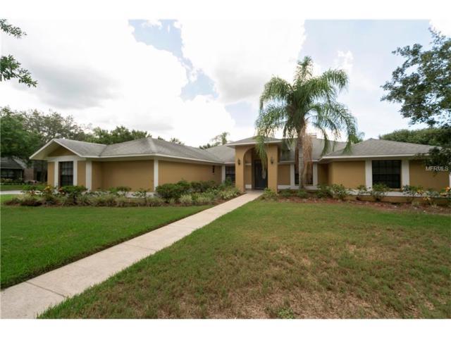 913 Academy Drive, Brandon, FL 33511 (MLS #T2890407) :: The Duncan Duo & Associates