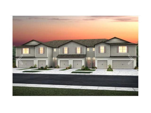 9137 Hillcroft Drive, Riverview, FL 33578 (MLS #T2890512) :: The Duncan Duo & Associates