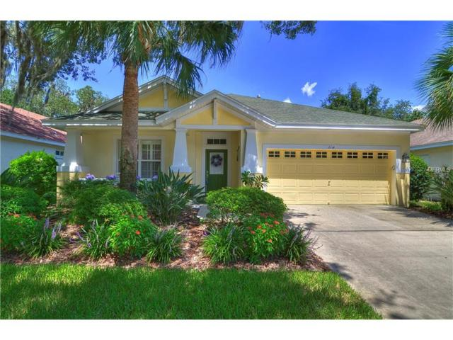 6114 Gannetwood Place, Lithia, FL 33547 (MLS #T2890802) :: The Duncan Duo & Associates