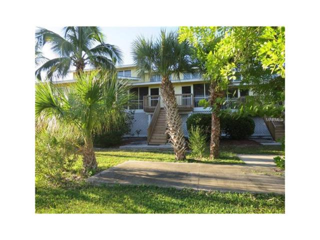 9400 Little Gasparilla Island F8, Placida, FL 33946 (MLS #T2891459) :: The BRC Group, LLC