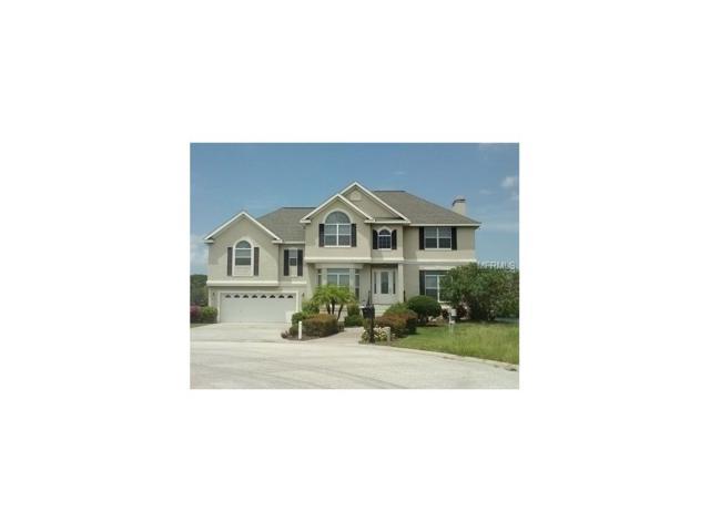 407 Inlet Road, Ruskin, FL 33570 (MLS #T2891632) :: Team Bohannon Keller Williams, Tampa Properties