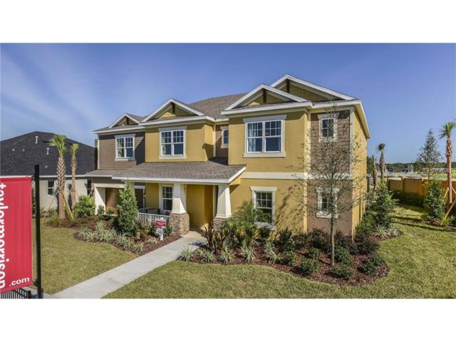 1611 Tilted Cypress Place, Wesley Chapel, FL 33544 (MLS #T2892092) :: The Duncan Duo & Associates