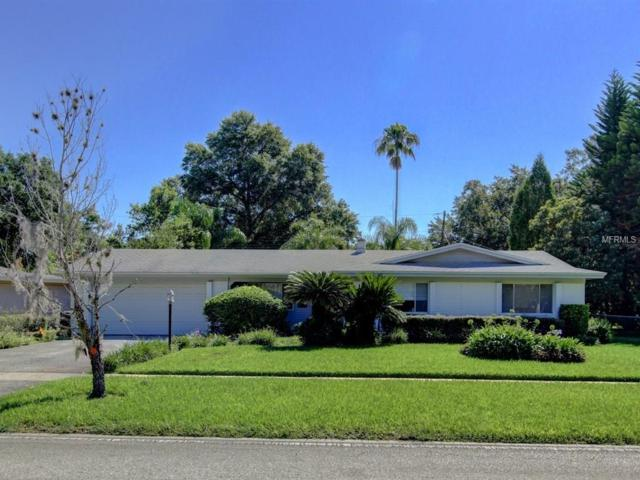 10603 Orange Grove Drive, Tampa, FL 33618 (MLS #T2892151) :: The Duncan Duo & Associates