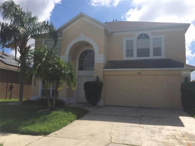 18321 Brookpark Drive, Tampa, FL 33647 (MLS #T2892694) :: Team Bohannon Keller Williams, Tampa Properties