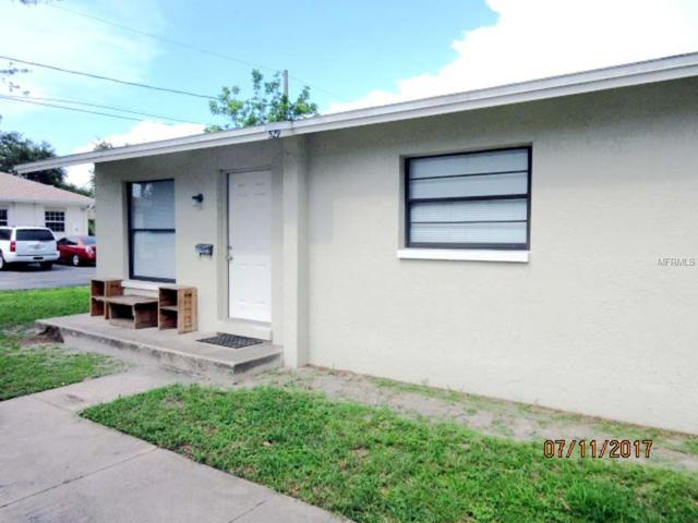 529 93RD Avenue N, St Petersburg, FL 33702 (MLS #T2892818) :: Revolution Real Estate