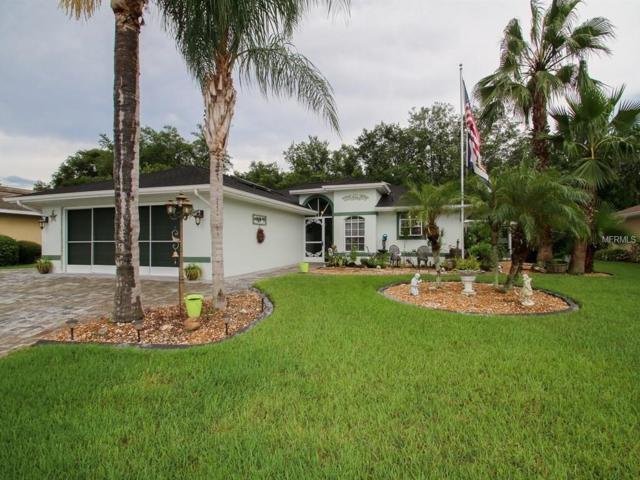 10828 Moshie Lane, San Antonio, FL 33576 (MLS #T2893240) :: Delgado Home Team at Keller Williams